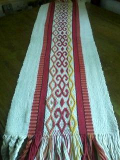 telar aborigen