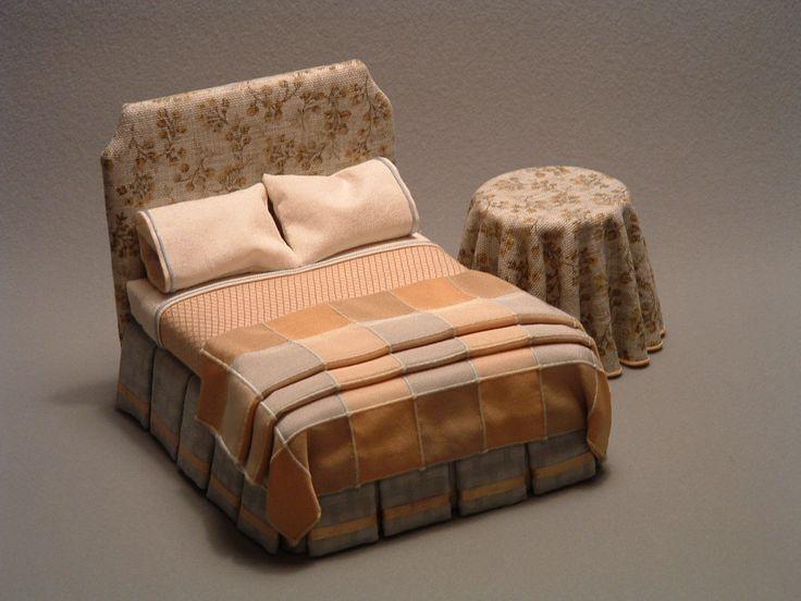 miniature doll furniture. mcbay miniatures miniature doll furniture