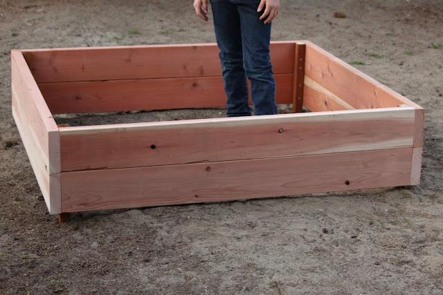 [dandee]: ProjectsGardens Beds, Rai Beds Gardens, Gardens Boxes, Raised Gardens, Raised Beds, Diy Raised, Planters Boxes, Garden Boxes, Backyards
