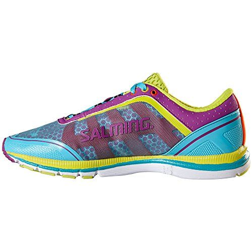 Salming Speed 3 Ladies Running Shoes US Shoe Size 95 US  75 UK *** You can find more details by visiting the image link.