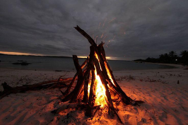 Bawaka Beach > Lirrwi Tourism Australia.com