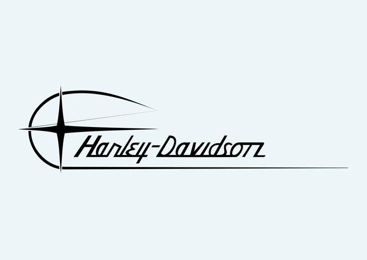 Harley Davidson Logo Clip Art | Harley Davidson Logo