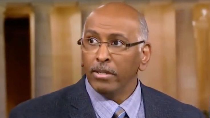 Former RNC Chair Michael Steele: Trump's Evangelical Backers Need To 'Shut The Hell Up'
