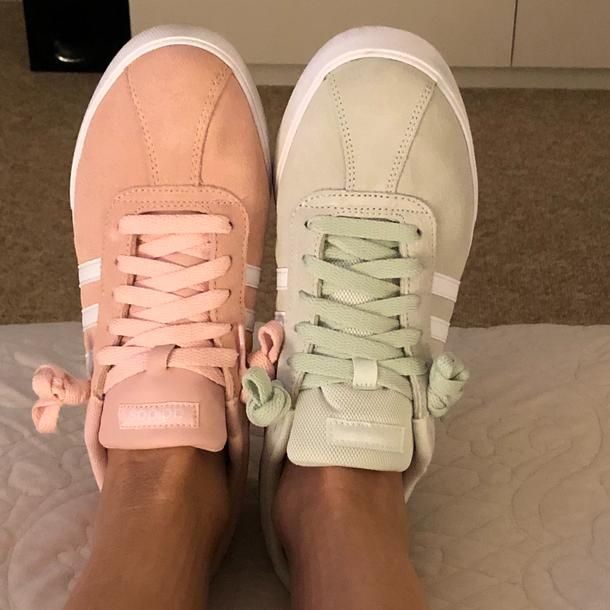 adidas Courtset Sneaker - Women's
