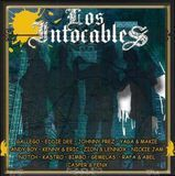 Los Intocables [CD]