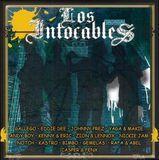 Los Intocables [CD]
