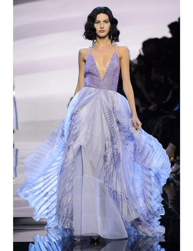D fil ralph russo haute couture robes de r ve sur for Couture de reve