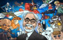Самое интересное аниме: полнометражные фильмы
