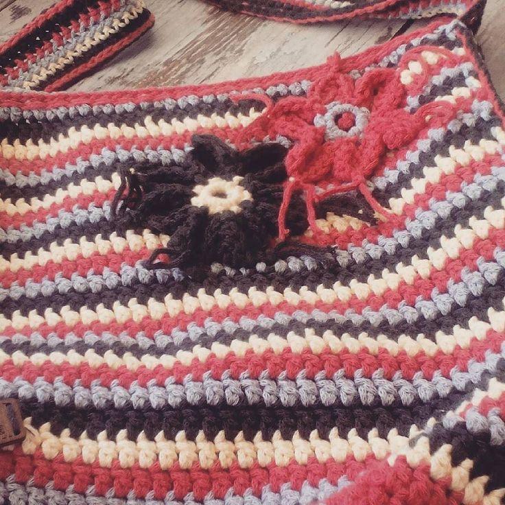 handbag #handmadebags  #handmade  #knittingaddict  #knittinglove  #knitting  #knittings  #knittingbag  #fashions  #fashion  #fashionblogger  #fashionbags  #baglover #bagblogger  #bagaddict  #bag  #summer #boho #boheme  #bohostyle