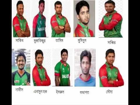 বাংলাদেশের ১০ ক্রিকেটার পাকিস্তান সুপার লীগে(psl)|cricket news