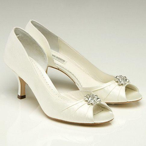 Wedding Shoes Simple High Heels Wedding Shoes Heels Low Heel