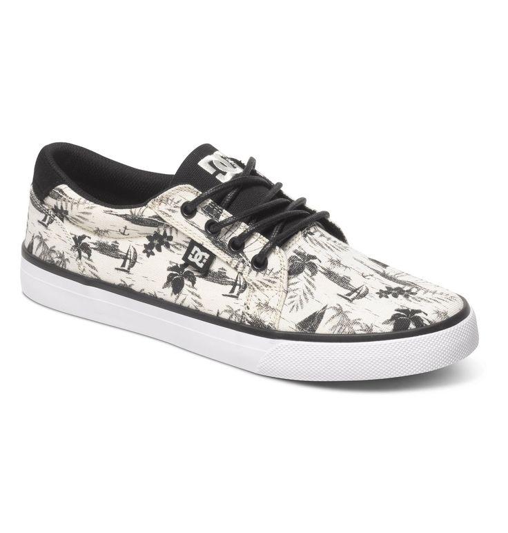 Council SP - Zapatillas de corte bajo 3613371536336   DC Shoes