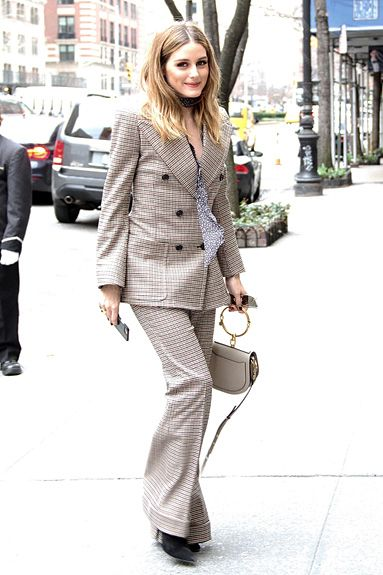 109 Best Olivia Palermo Style And Fashion Images On Pinterest Olivia D 39 Abo Olivia Palermo And