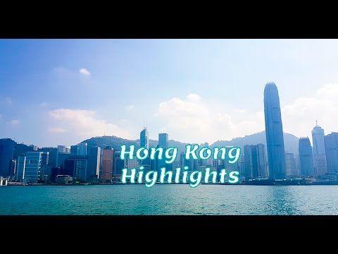 Hongkong Reistips en Reisinformatie - GlobeHopper :