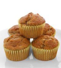 Muffins med kokosmel - Funksjonell Mat