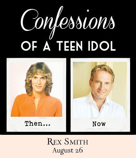 Critic confessions of teen idol
