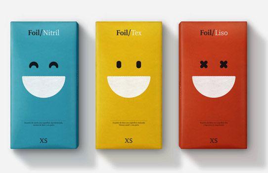 cute package design