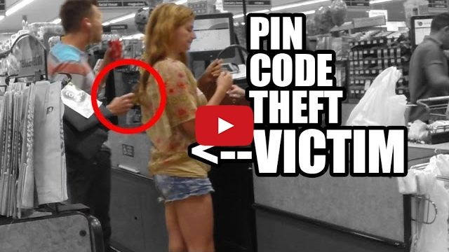 Video Shows How Easy it is to Steal ATM Pin Codes with an iPhone [Watch] - http://iClarified.com/43496 - Stealing ATM Pin Codes and other passwords could get a lot easier for thieves with this new iPhone accessory.