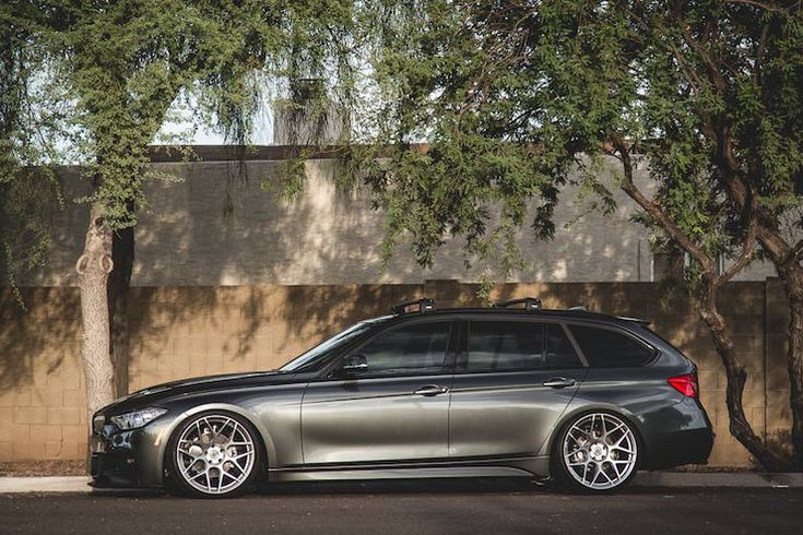 10 Awesome Reddit BMW Wagons No. 10: This 328i wagon is super slick! Find parts for your BMW wagon here: http://www.eurosporttuning.com/bmw.html