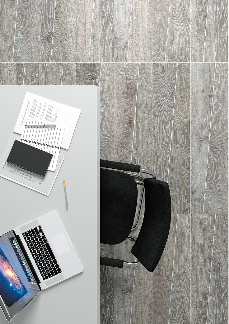 Office_Herberia/Essenza Legno/Frassino