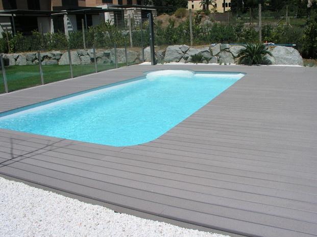 M s de 25 ideas incre bles sobre piscinas prefabricadas en for Piscinas prefabricadas madera