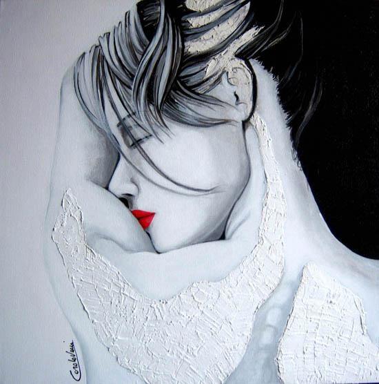 Art By Gioia Cordovani