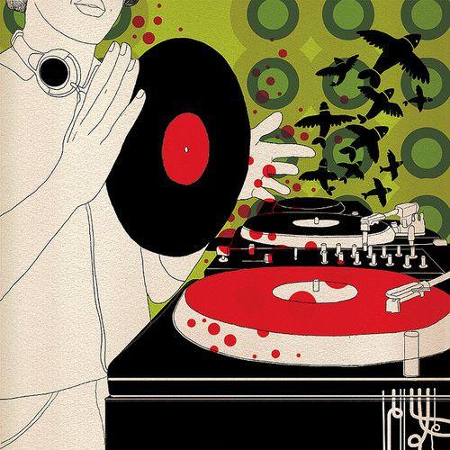 Arts Live Song Room: 1223 Best Vinyl For Life Images On Pinterest