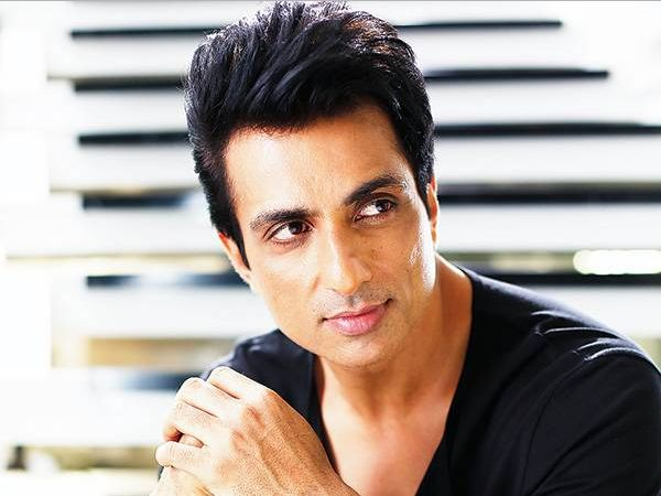 Sonu Sood: I didn't even have money to make a train reservation