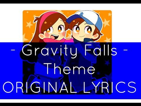 I don't know WHY no one has pinned this yet, but it is the BEST cover of the Gravity Falls theme song. It's sung by Lizz R. She is amazing, and these are her original lyrics ( I like these ones SO much better