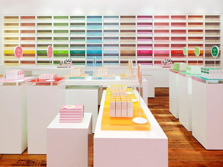 Super by Dr Nicholas Perricone / A.R.E. - Association for Retail Environments color