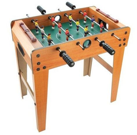Tigris Wholesale Small Table Football Game - Availability: in stock - Price: £35.99