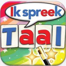 Apps voor kinderen om te oefenen met taal.