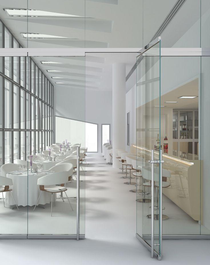 Frameless Glass Door Details Google Search Commercial