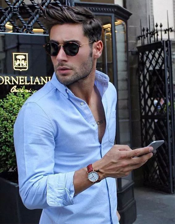"""Fantastic """"mens hairstyles 2018"""" detail is readily available on our internet sit…"""