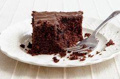 Aprenda a preparar bolo de chocolate sem glúten e sem lactose com esta excelente e fácil receita.  Você adora bolo de chocolate mas é intolerante ao glúten e à...