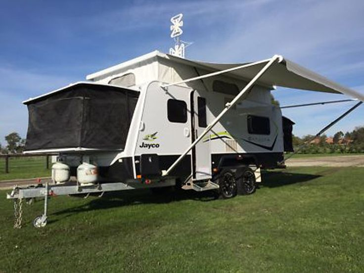 SPECIAL OFFER FOR SEPT HOLIDAYS 2014 Jayco Expanda 17.56.2 OB (Langwarrin) - C n C Hire AUS