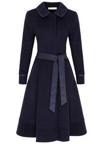 Suzannah Crabb Honest Coat