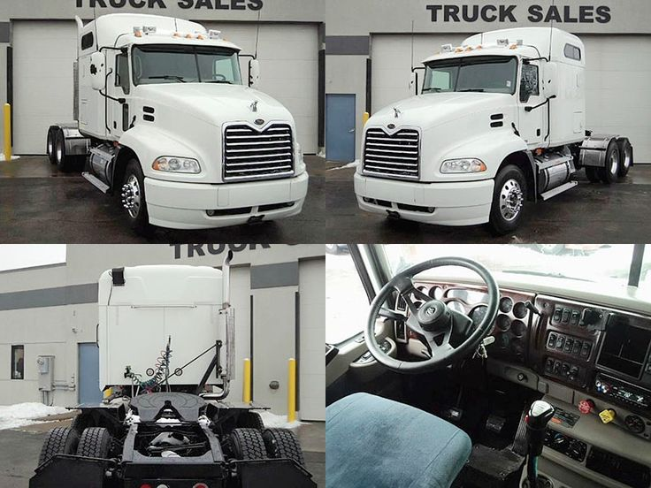 Get Best Deal On Used 2007 Mack Vision cxn613 Heavy Duty truck for $ 37950 by Arrow truck sales atlanta in Conley, GA, USA at BestUsaTrucks.Com