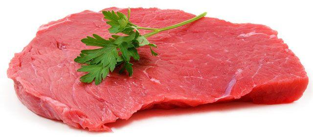 carnes vermelhas para dieta hipertrofia