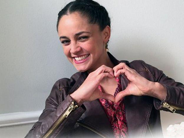 Jessica Segura recuerda con mucho cariño a Vicente Fernández ¡Checa todo lo que él dejó en la memoria de la actriz!