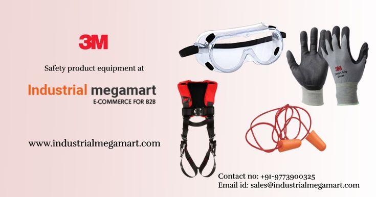 3m Safety Equipment Delhi 91 9773900325 Industrial Megamart In 2020 Safety Equipment Industrial Safety Hazards