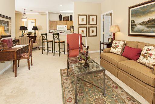 Kennesaw GA Apartments - Walton Ridenour - Walton Communities Kennesaw