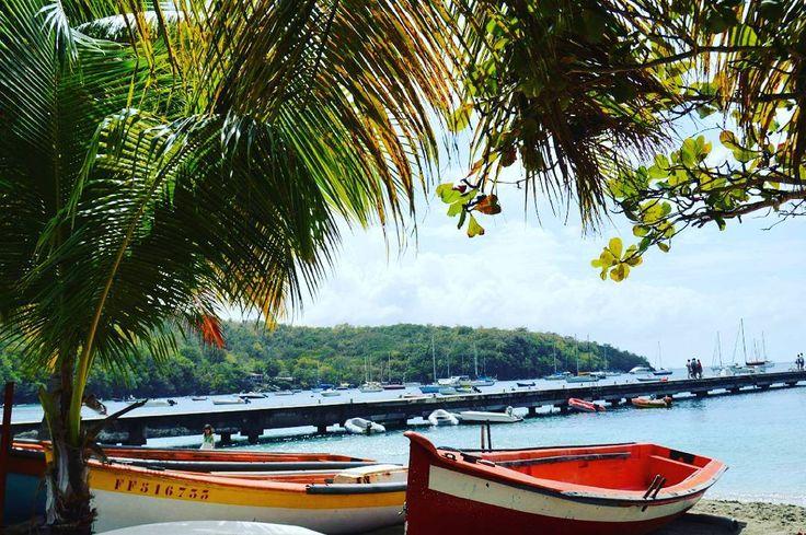 """#Madinina vue par @twistgrenadine: """"Très bon week-end à tous voilà une jolie photo de Martinique [ #martinik #martinik_pictures #martinique #ig_france #ig_Martinique #igers #loves_france_ #loves_natura #nature #landscape #landscape_lovers #ig_landscape #sea #boat #photolovers #photooftheday #pictureoftheday ]"""" #WeLike ! A voir sur Instagram : http://ift.tt/1NlYzYS"""