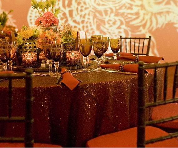 Fall Wedding Ideas Table Decorations: 84 Best Images About Table Glamour Decor On Pinterest