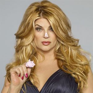 Kirstie Alley     Hot Sexy Hollywood Celebrity Nude Porn Movie Clip     No Comments