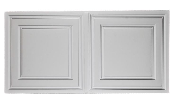 Front white  2x4 ceiling tiles cheaper