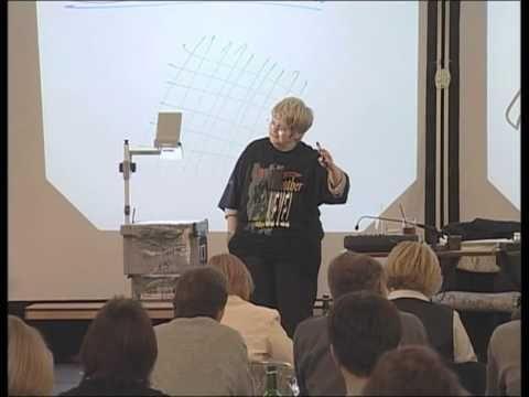Vera F. Birkenbihl - Best of Birkenbihl 1 - YouTube