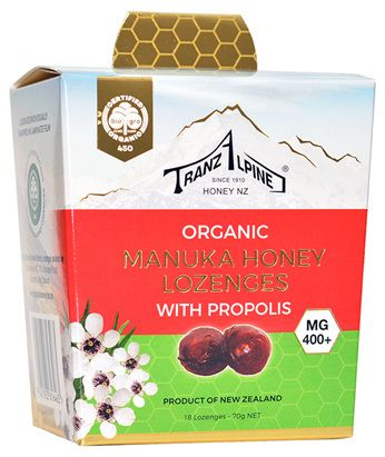 New organic bee product combination set to launch - BuyNZ