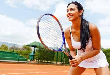 (ΝΕΟ!) €19 από €70 (Έκπτωση 73%) για 1 Μήνα Μαθήματα Τένις για Ενήλικες ή Παιδιά, σε Γκρουπ 2 Φορές την Εβδομάδα! Συνδυάζοντας την Άσκηση με την Ψυχαγωγία, το Τένις Αποτελεί το Ιδανικό Άθλημα για Κάθε Φύλο και Ηλικία. Αερόβια Άσκηση, που Ασκεί Όλο το Σώμα και Καίει 400-600 Θερμίδες την Ώρα! Στο Break Point Tennis Academy στη Λευκωσία.