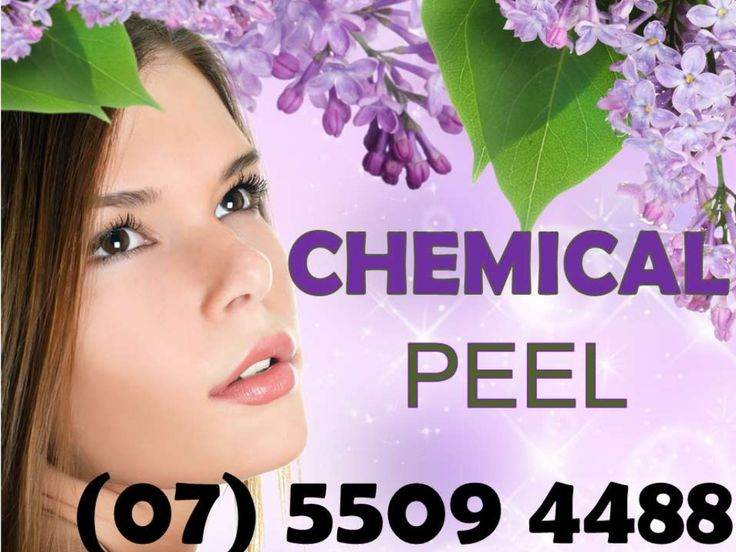 Chemical Skin Peel Gold Coast - Southport Clinic by TheLotusInstitute via slideshare